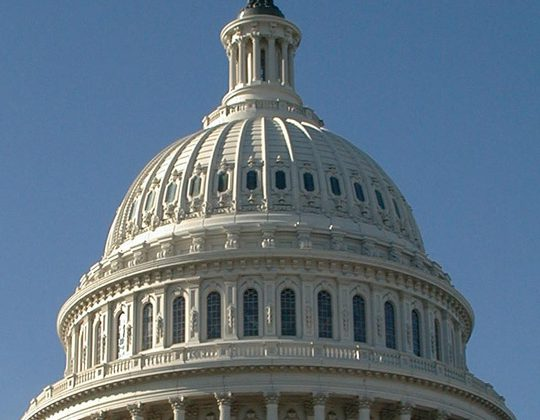 WILL CONGRESS ACT?
